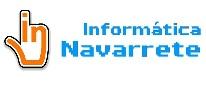 Informática Navarrete Logo